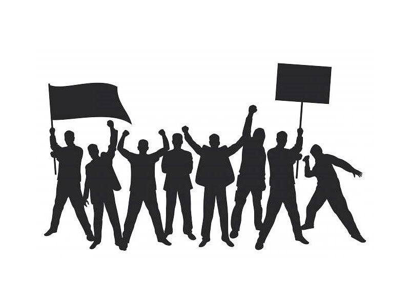 Коммунисты отказались от акции 23 февраля