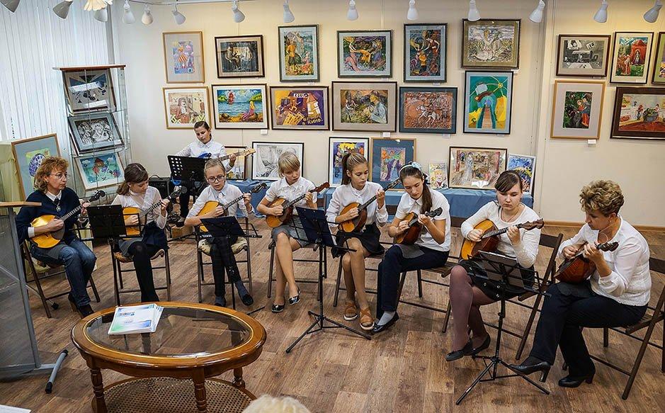 школы искусств получат новый статус